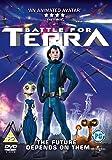 Battle For Terra [DVD]