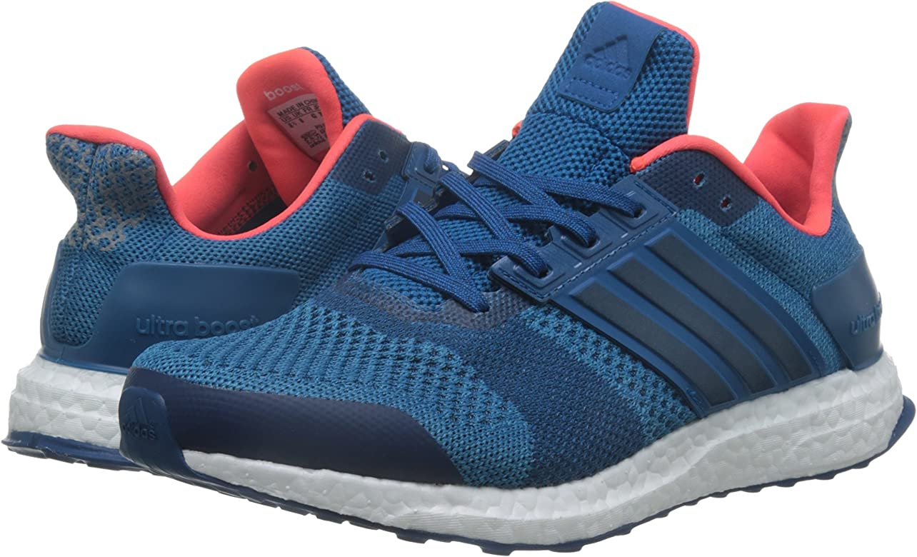 Adidas Ultra Boost ST Zapatillas para Correr - 40.7: Amazon.es: Zapatos y complementos