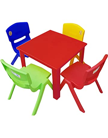 Magnificent Toddler Table And Chair Sets Amazon Co Uk Download Free Architecture Designs Crovemadebymaigaardcom