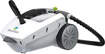 Steamfast SF 375 Deluxe Canister Commercial Steam Cleaner