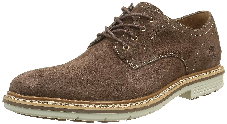 TALLA 44 EU. Timberland Naples Trail Oxford Potting Soil - Zapatos Hombre