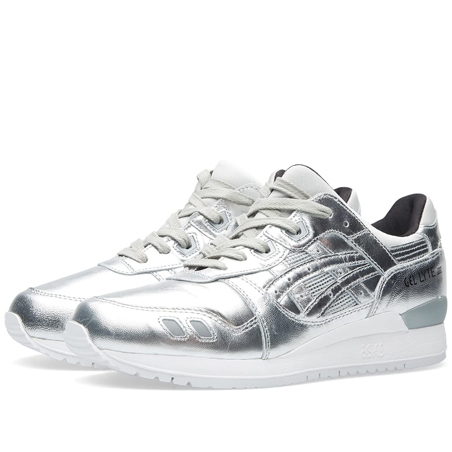 ASICS GEL-LYTE III Champagne Holiday Pack Men's Sneakers (HL504)