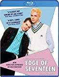 Edge of Seventeen / [Blu-ray] [Import]