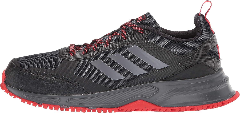 adidas Rockadia Trail 3.0 - Zapatillas de correr anchas para ...
