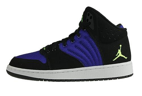 NIKE Jordan 1 Flight 4 Prem BG GS Gr 38 UK 5 Sneaker 828237 432