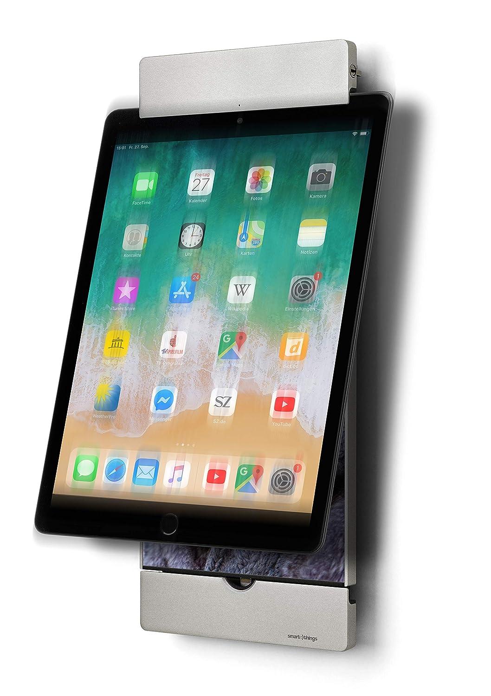 2017 iPad Air de 10.5 2019 Color Negro iPad Pro de 10.5 smart things Solutions s21 b sDock A10 2019 Base de Carga para iPad Air de 10.2