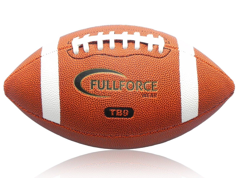 Full Force American Football Senior Trainingsball:
