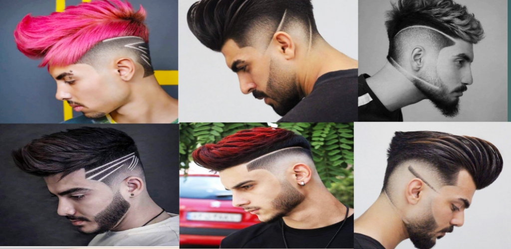 Amazon Com New Hairstyle Boys 2020 Appstore For Android