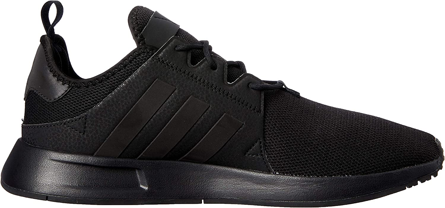 adidas X_PLR, Sneakers Basses Homme Multicolore Core Black Trace Grey Met F17 Core Black By9260