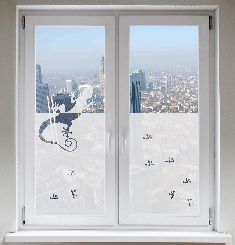 Saico FE5024 Window Picture Coloured gro/ß