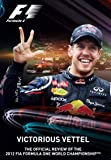 Victorious Vettel: Official Review Formula One Season (2012) [DVD] [Edizione: Regno Unito]