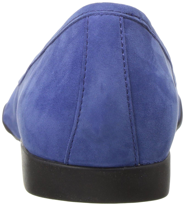 Camper Women's Casi Tiptap K200425 Ballet Flat B01IO6BIRU 40 M EU / 10 B(M) US|Blue