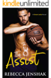 The Assist (Smart Jocks Book 1)