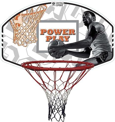 Sport Sure Shot - Tablero de Baloncesto Infantil, tamaño 90 UK ...