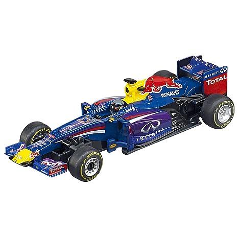 Carrera GO!!! 20064009 - Macchinina da corsa Infiniti Red Bull ...