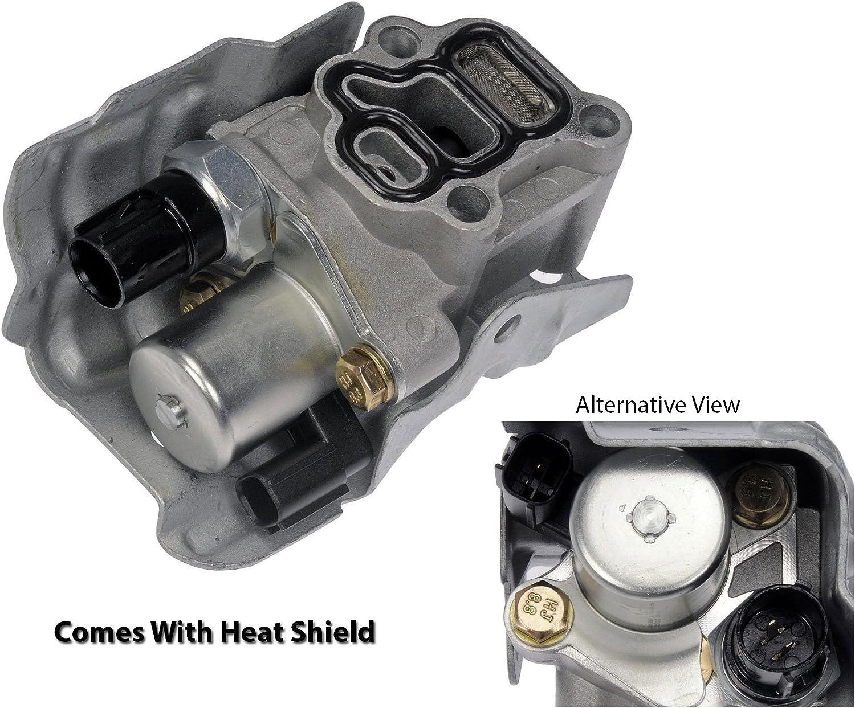 Gasket FIT Honda Accord Civic Element CRV Acura RSX VTEC Solenoid Spool Valve