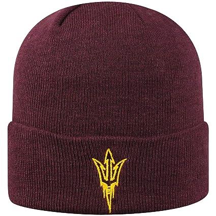Amazon.com   Top of the World NCAA Men s Elite Fan Shop Winter Knit ... 5c74d298760