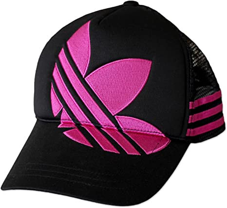 Adidas Originals Gorra Adult Trefoil Gorra Béisbol Old School ...