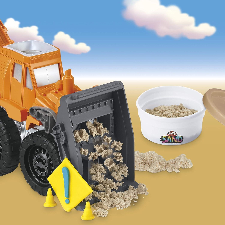 Play-doh Front Loader Hasbro E92265L1