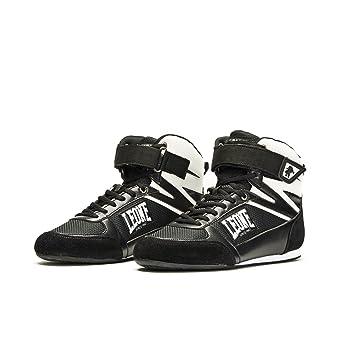 718f33c9da5 LEONE 1947 CL187 Shadow Chaussures de Boxe  Amazon.fr  Sports et Loisirs