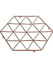 Premier Housewares Vertex - Copper Plated