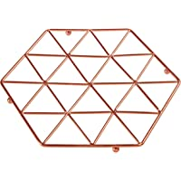 Premier Housewares Vertex - Copper Plated