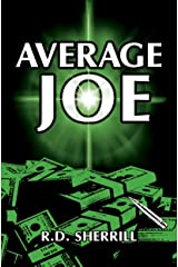 Average Joe Kindle Edition