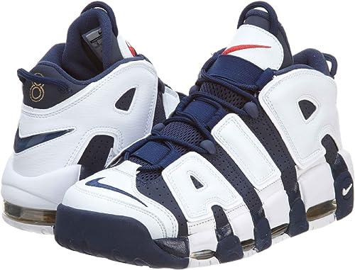Nike Air More Uptempo Mens 414962 401