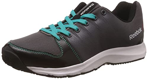 0a68b8256 Image Unavailable. Image not available for. Colour  Reebok Women s Cool  Traction Grey
