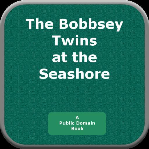 The Bobbsey Twins at the Seashore PDF