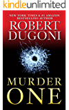 Murder One (David Sloane Book 4)