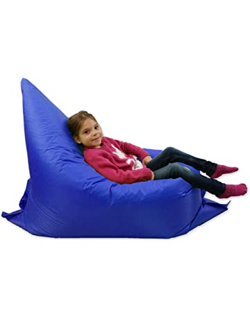 Pleasing Bean Bag Chairs Garden Outdoors Amazon Co Uk Pdpeps Interior Chair Design Pdpepsorg