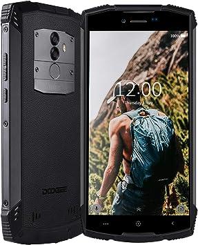 DOOGEE S55 Lite Smartphone Libre 4G4G IP68 Impermeable Antipolvo ...