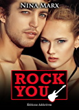 Rock you - volume 12 (French Edition)