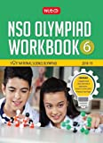 National Science Olympiad  Workbook (NSO) - Class 6
