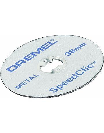 DREMEL SC456B - MP (x12) - Disco de corte para metal Ø 38,