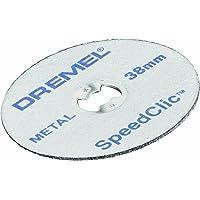 Dremel SC456B Kit de 12 Discos de Corte