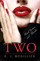 Two: Mind Games and Murder (A Path of Deception and Betrayal Book 2) Kindle Edition