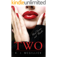 Two: Mind Games and Murder (A Path of Deception and Betrayal Book 2)
