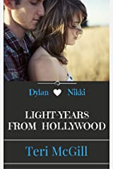 LIGHT-YEARS FROM HOLLYWOOD Kindle Edition