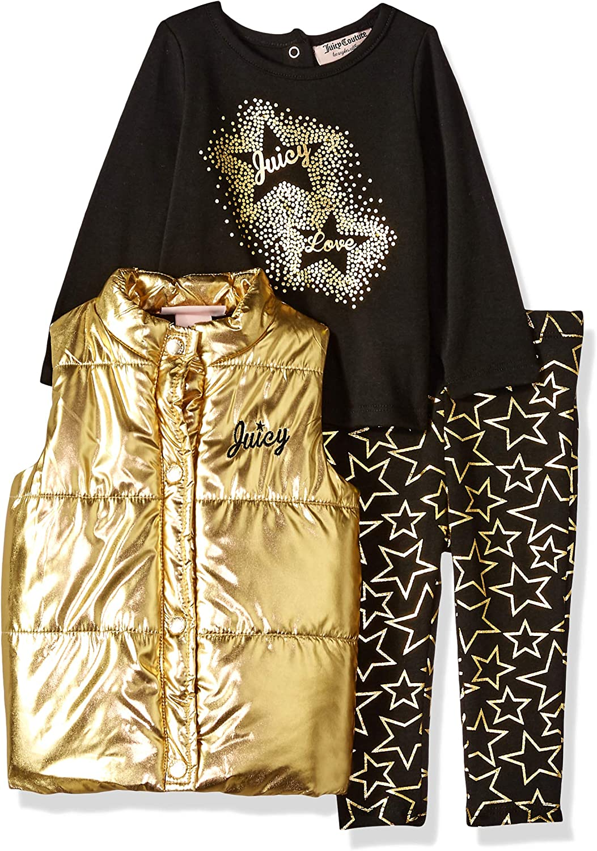 Details about  /Juicy Couture Size 2T Girls Vest