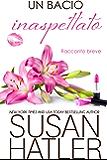 Un bacio inaspettato (Sogni preziosi Vol. 2)