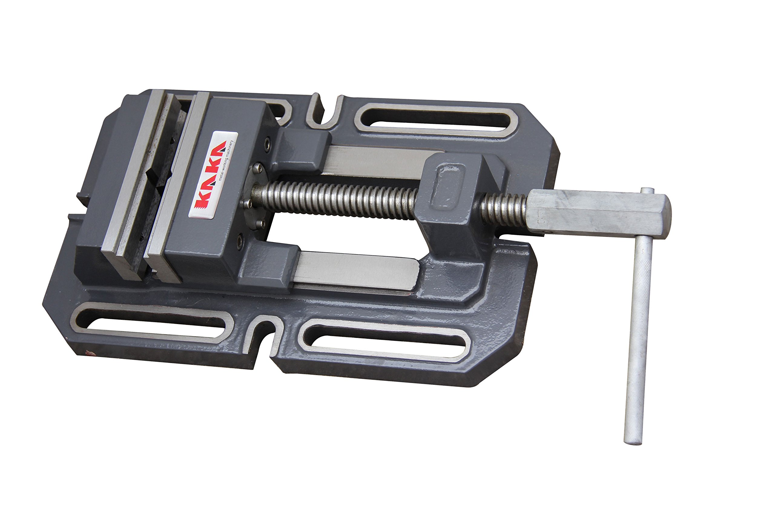 Kaka Industrial Drill Press Machine Vise Tsl140