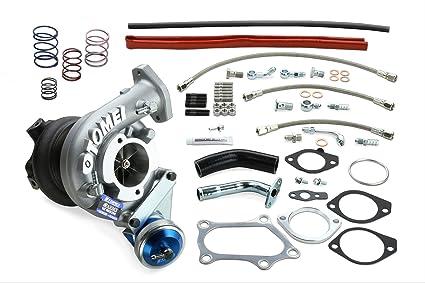 Amazon com: Tomei ARMS MX8280 Turbo Kit For Toyota 1JZ-GTE