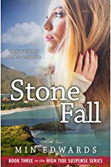 Stone Fall (High Tide Suspense Book 3) Kindle Edition