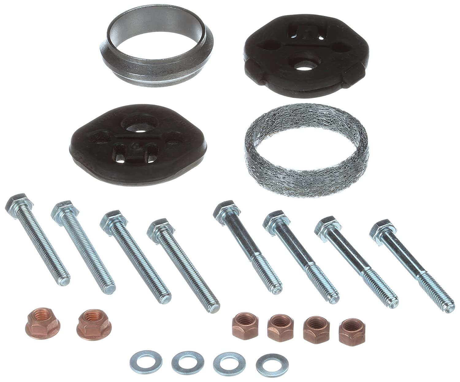 HJS 82 13 2469 Mounting Kit, catalytic converter
