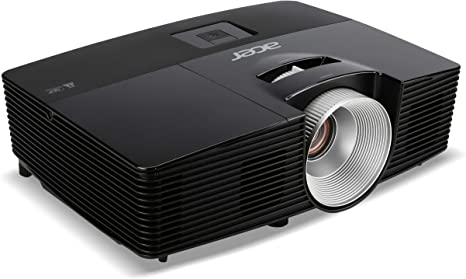 Acer X113 - Proyector (800 x 600), negro: Amazon.es: Electrónica
