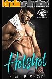 HOTSHOT (Indiana Panthers Series Book 1)