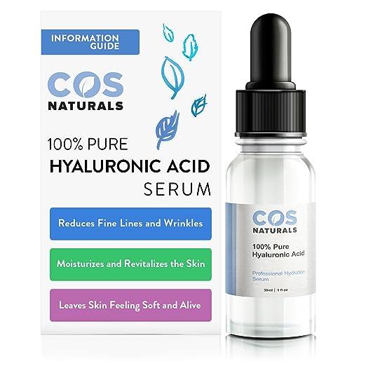 The Best Hyaluronic Acid Serum 3