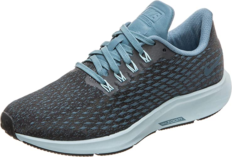 Amazon.com: Nike W Air Zoom Pegasus 35 PRM Ah8392-003: Shoes